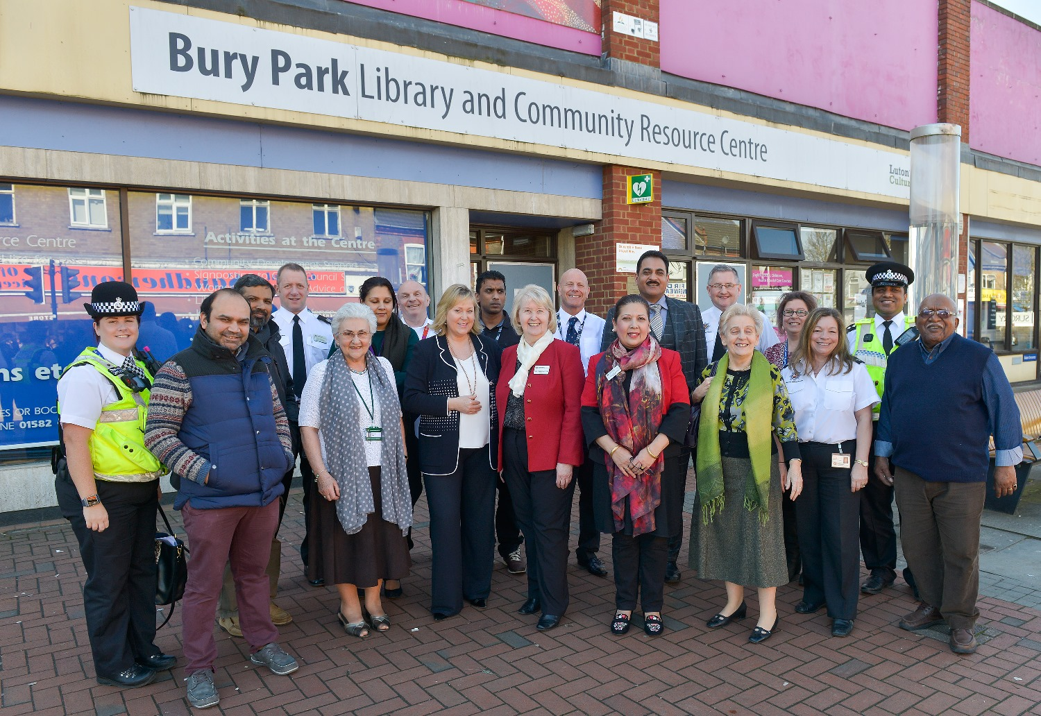 Bury Pk Community Centre launch 5 Apr 2018_DSC9025 web